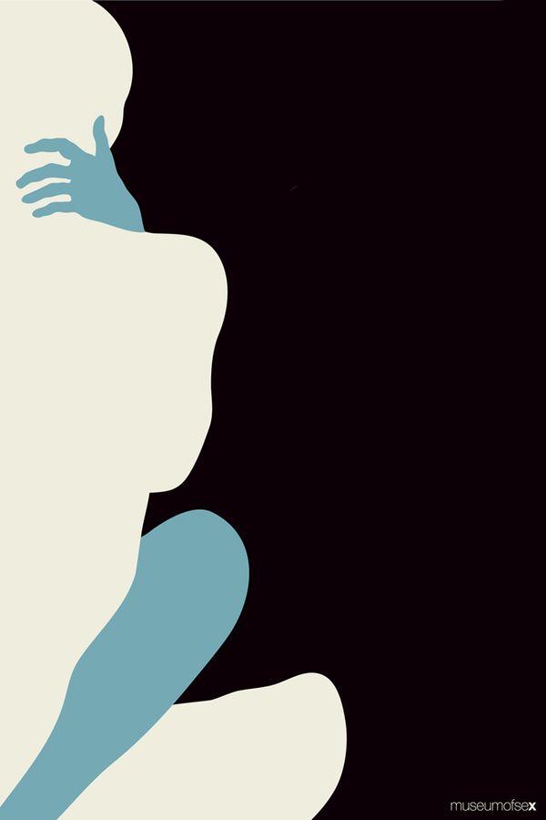 Museum of Sex Posters by Matthew Heckart