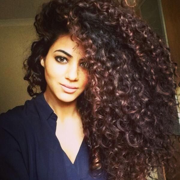 Why can't my curls be like this?!