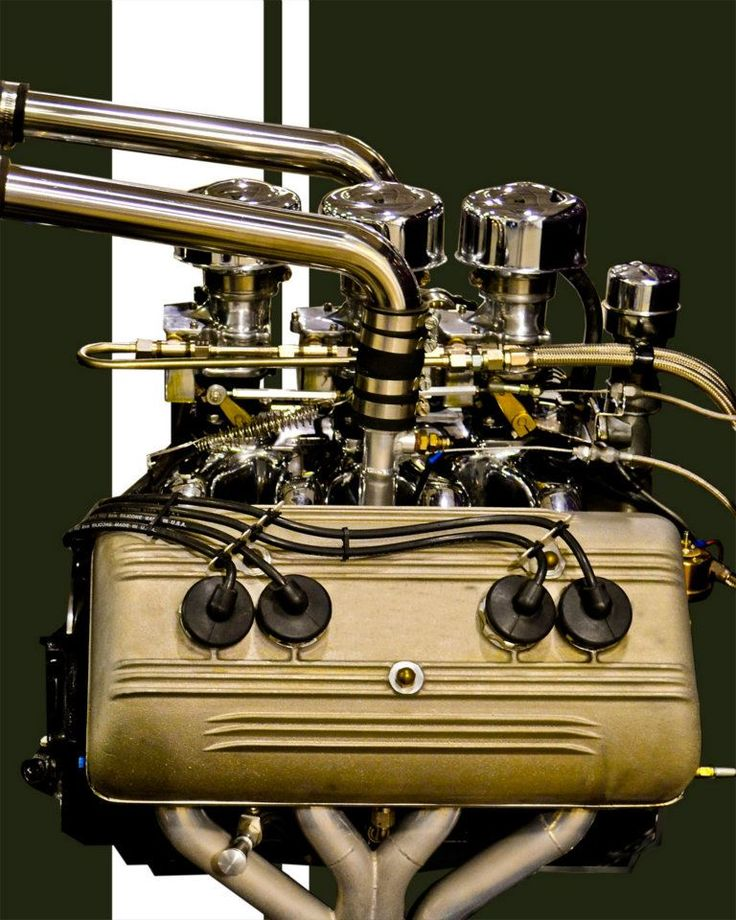 V8 Engine Good Or Bad: 17 Best Images About Ardun Flatheads On Pinterest