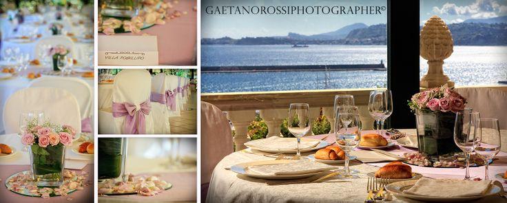 Wedding Villa Posillipo