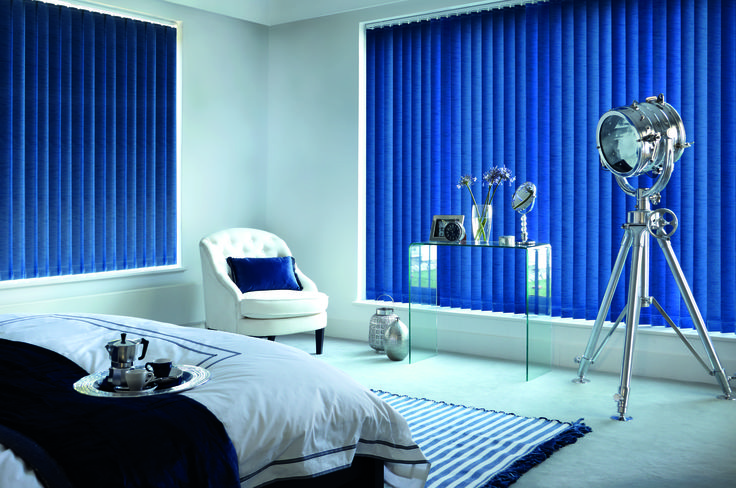 Our Cool blue vertical blinds look great  create warmth, shade  privacy at these windows ...    Call me on 01637 871862 or email sales@zodiacinteriors.co.uk for a quote or to arrange a FREE no obligation quote    We cover all of Cornwall    You can also see us on Facebook :-    http://www.facebook.com/pages/ZODIAC-INTERIORS-BLINDMAKERS/206646331101    Lisa :)
