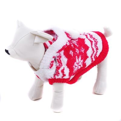 Happy #holidays such a #cute #winter #fleece #dog #hoodie at MyFavoritePetShop.com for just $3.49!!!