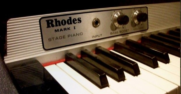 Rhodes Scholars: 10 Fender Rhodes Songs You Need to Hear