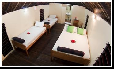 Accommodation Mango Bay Resort #Fiji Islands