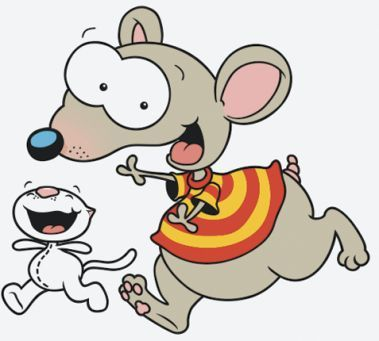 toopy and binoo party - Google Search