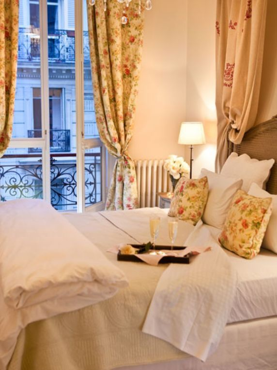 Paris apartament