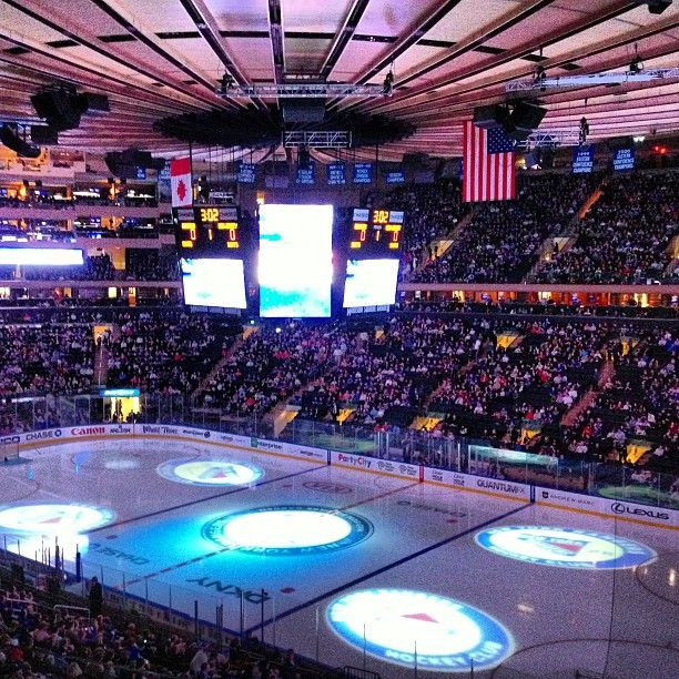 17 Best Images About Nhl Arenas On Pinterest Madison Square Garden Well Fargo Center And Td