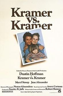 Movie about DIVORCE! When divorce wasn't the norm! Oscar Winner!: Film, Movie Posters, Kramer 1979, Favorite Movies, Movies I Ve, Oscar, Meryl Streep
