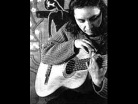 Violeta Parra - Run run se fue pal norte
