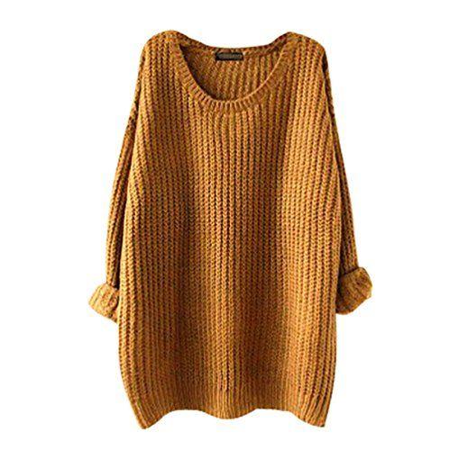 pull femme hiver laine