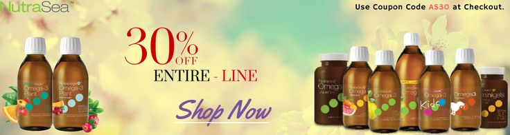 30% off on Ascenta Products.