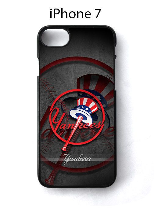 New York Yankees iPhone 7 Case Cover - Cases, Covers & Skins