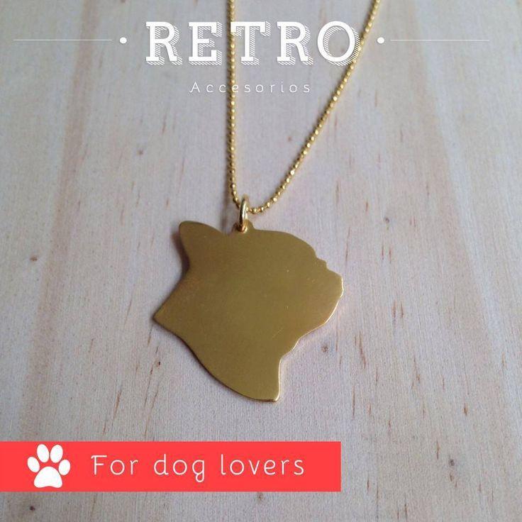 Bulldog — Retro Accesorios