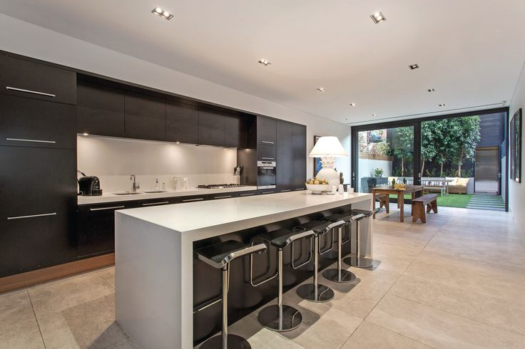 Sophisticated Style and Lifestyle | 76A River Street South Yarra - Marshall…