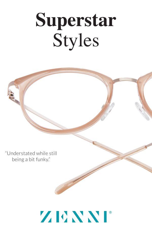 Brown Round Glasses 7810115 Zenni Optical Eyeglasses Zenni Glasses Round Eyeglasses