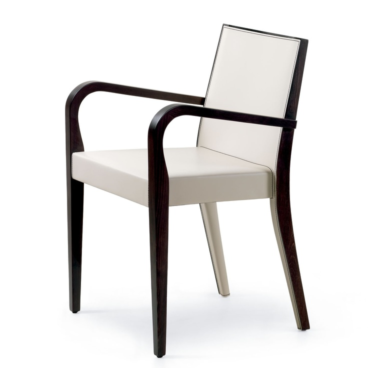 Cattelan italia silla comedor con o sin brazos athena - Silla comedor diseno ...