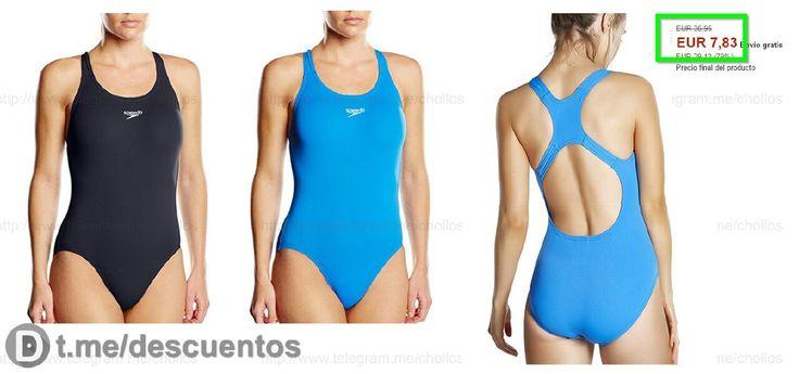 Traje de natación Speedo por sólo 753 - http://ift.tt/2kqBmZf