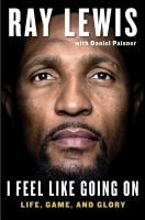 Ray Lewis, legendary Baltimore Ravens linebacker and one of the greatest defensive players of his generation, holds nothing back on the state of football as well as his troubled childhood, his rise to athletic greatness, the storm that threatened to ruin his NFL career, and the devastating injury that nearly cost him a final moment of glory - See more at: http://www.buffalolib.org/vufind/Record/1986186/Reviews#tabnav