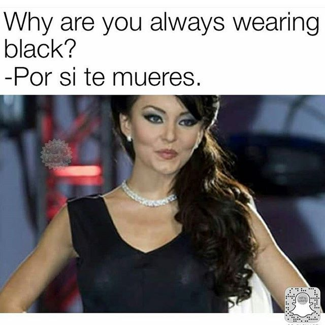 Dating a latino woman meme