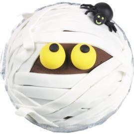 Halloween Cake!: The Mummy, Cakes Ideas, Cute Halloween, Cakes Inspiration, Mummy Cakes, Cute Cakes, Cupcakes Halloween, Halloween Cakes, Halloween Ideas