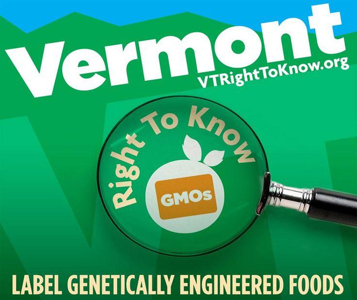 ¿El etiquetado de alimentos transgénicos se basa en la pseudociencia?