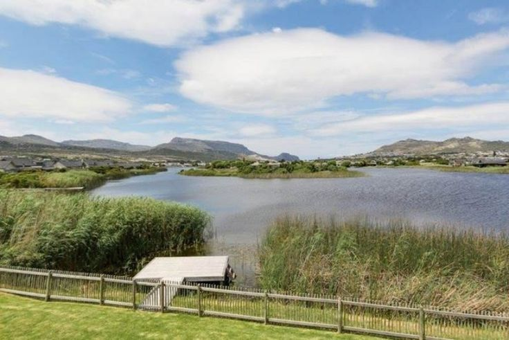 4 bedroom house for sale in Noordhoek Lakefront lifestyle! Lakefront views!  http://www.jawitz.co.za/property/120079