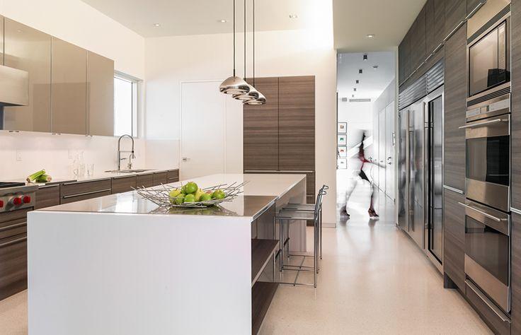 kitchens I design - Ideas
