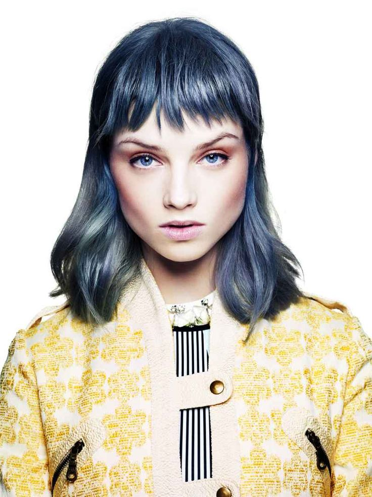 Style finder - Collections - 2014 Lexicon | TONI&GUY