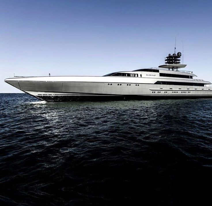 Top 25 Ideas About Y A C H T S On Pinterest Super Yachts