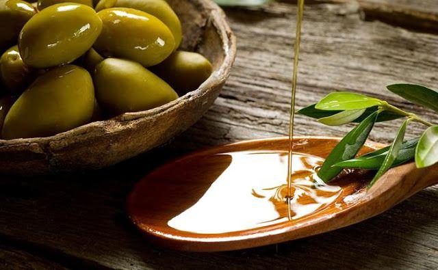 Βιολογικό Ελαιόλαδο - Κτήμα Οικ. Κατσάνη: Tα καλύτερα λάδια είναι .... Τα Eλληνικά  .!!!