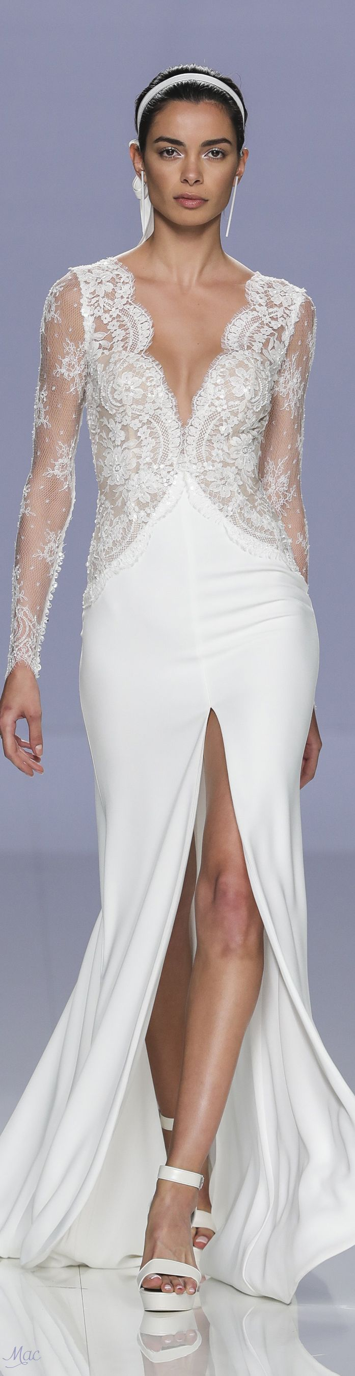 Spring 2018 Bridal Rosa Clara