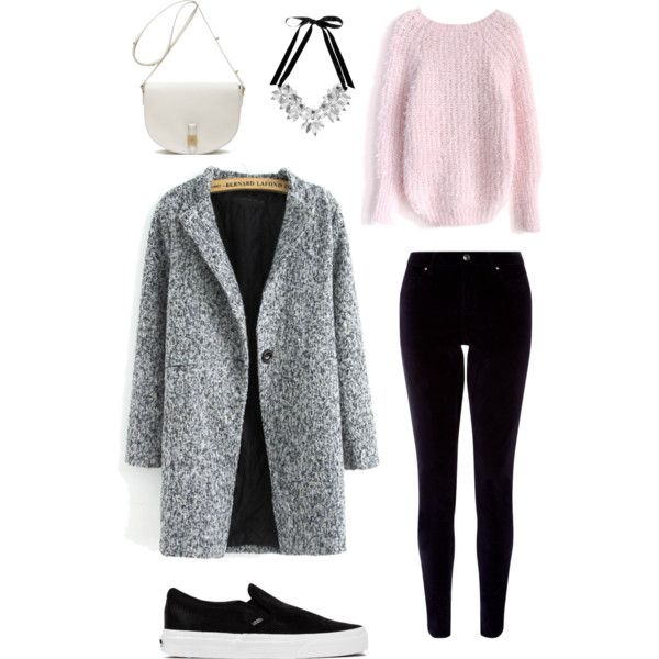 14 by smail-2033 on Polyvore featuring мода, Chicwish, Monsoon, Vans, Mulberry and Atmos&Here