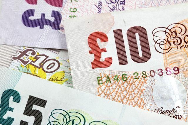 £1000 Cash Giveaway!