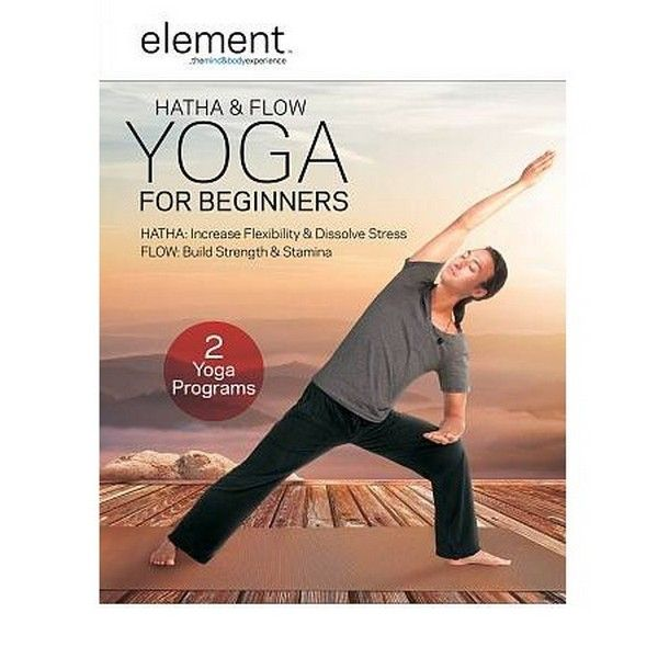 25+ Best Ideas About Yoga For Beginners Dvd On Pinterest