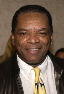 John Witherspoon - The First Family - Centric TV