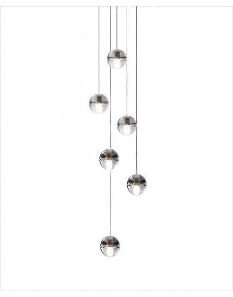 ber ideen zu treppenbeleuchtung auf pinterest. Black Bedroom Furniture Sets. Home Design Ideas