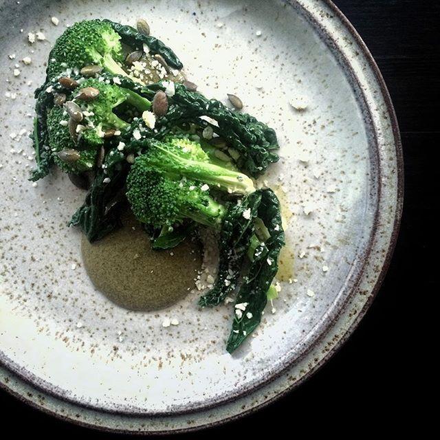 Gro Restaurang - Vi tror på enkel och ärlig mat med grönsaker i fokus.