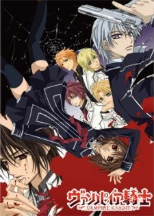 Watch Vampire Knight (2008 -) English Dub, Sub Full Episodes - Kissanime. Watch and Download Free Anime Streaming Online on Kiss Anime