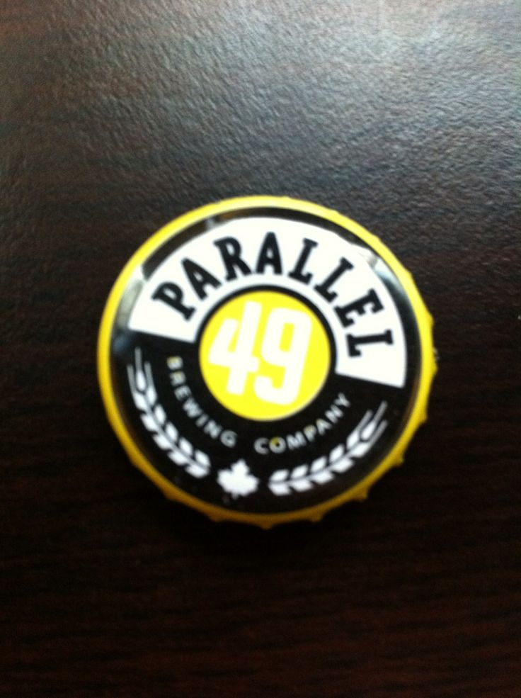 Parallel 49 Craft Brewery