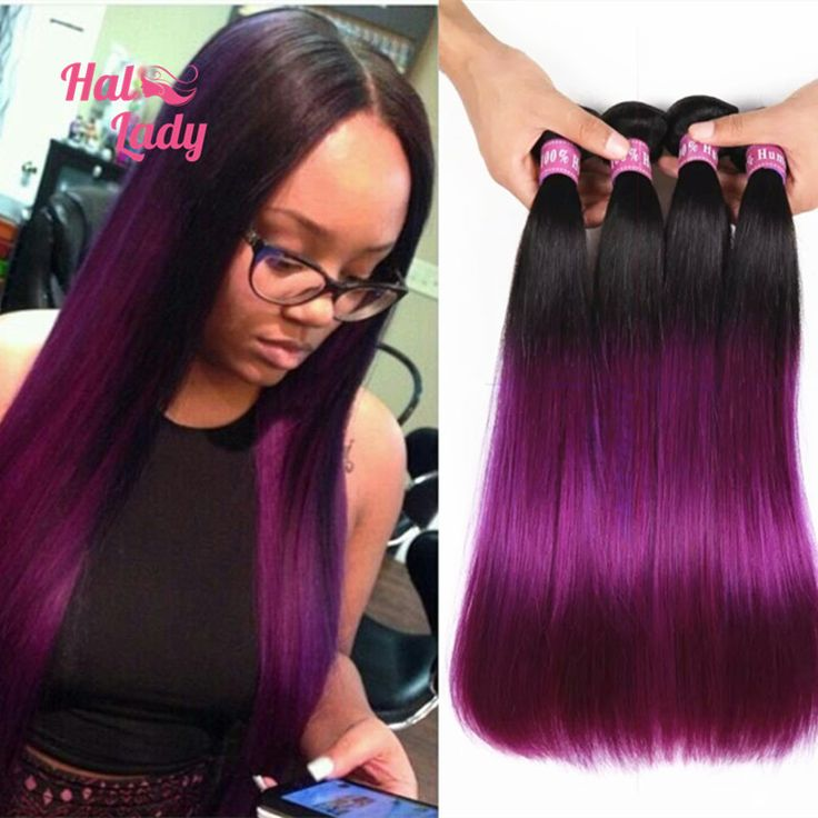 Online Get Cheap Two Tone Brazilian Weave Hair Brown and Blue ...