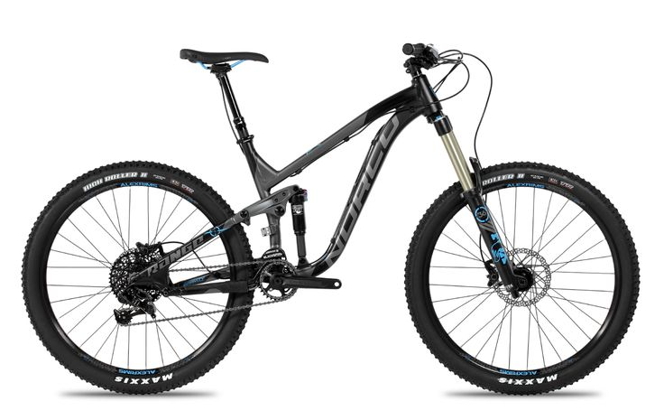 EcoRide Vancouver biking tours include a rental mountain bike. We are proud to be offering 2016 Norco Range A7.1 bikes that are the ultimate vehicles for shredding the North&nbsp…