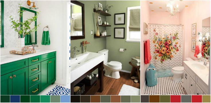 111 Scheme de culori pentru un design de vis in baie din care te poti inspira Incaperea in care ne gasim linistea dupa o zi agitata trebuie sa fie amenajata folosind culorile potrivite. Ai 111 scheme din care te invitam sa te inspirii http://ideipentrucasa.ro/111-scheme-de-culori-pentru-un-design-de-vis-baie-din-care-te-poti-inspira/