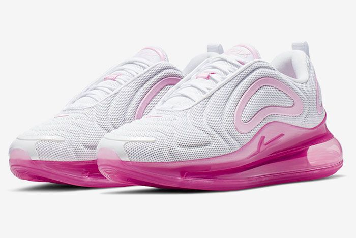 the latest f0a0f 9326b The Nike Air Max 720  Pink Rise  Falls This Month