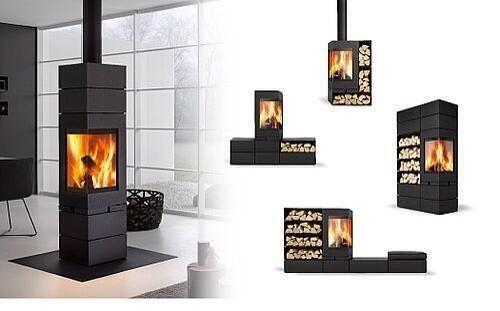 Skantherm Elements - Product in beeld - - Kachel, open haarden ideeën | UW-haard.nl