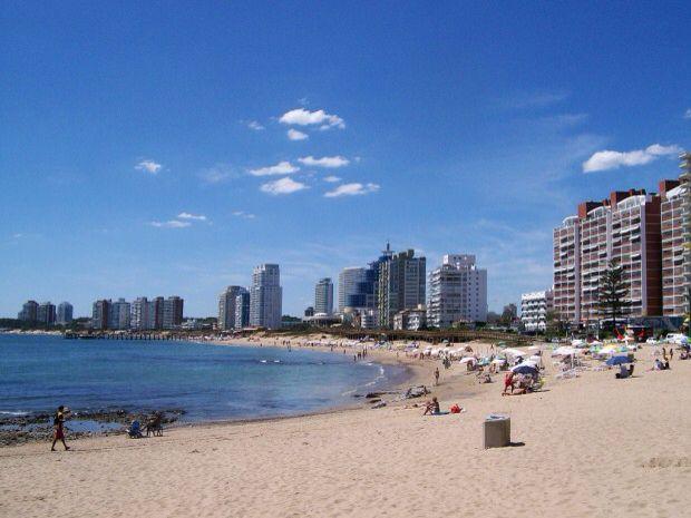 Punta Del Este, Uruguay  #funfreedomfulfillment #ResidualLifestyle #rovia #uruguay