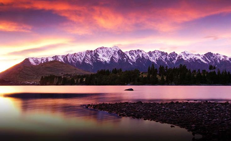 The Remarkables - cause they are!