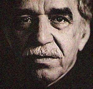 """Gabriel  Garcá Márquez, escritor colombiano, Premio Nobel de Literatura. Su biografía, obra, fragmentos, citas, vínculos en el blog literario """"Internalia"""", de Ana Alejandre"""