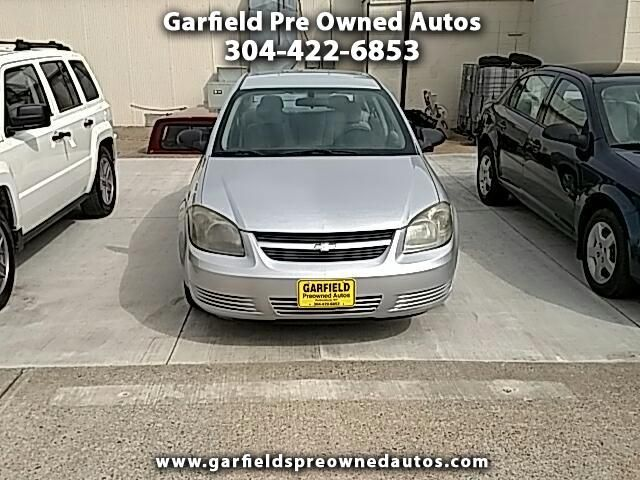 Buy Here Pay Here 2008 Chevrolet Cobalt for Sale in Parkersburg, WV 26101 Garfield Pre Owned Autos