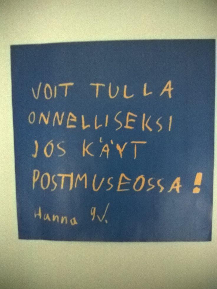 #postimuseo