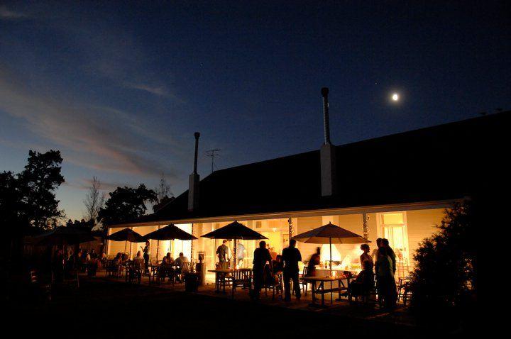 Fantastic wedding venues like Brackenridge Retreat